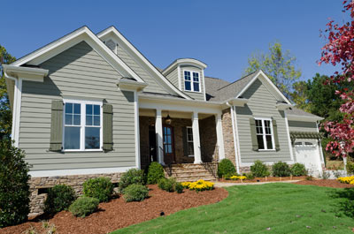 fiber cement siding in Orland Park & Surrounding Suburbs